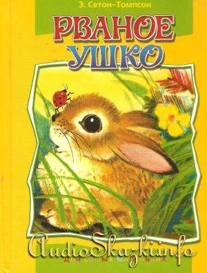 Детские книги: Рваное ушко