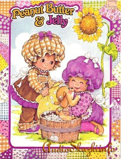 Распечатаь бумажные куклы.