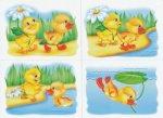 Детские игры: Истории в картинках Часть I