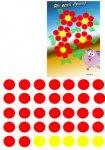 Аппликация: Изучаем геометрические фигуры