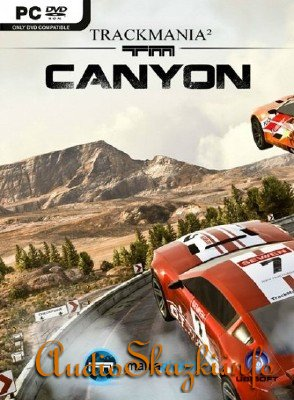 [RePack] Track Mania 2 - Canyon (2011) MULTI