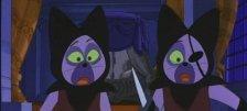 Кот в сапогах ( от Ябуки Кимио )
