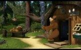 Маша и медведь: День варенья (2010) BDRip.720p