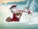 Приключения Мюнхгаузена: Волк в упряжке (1995) DVDRip