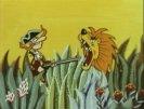 Приключения Мюнхгаузена : Между крокодилом и львом (1973) DVDRip