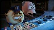 Смешарики. Начало (2011) DVDRip