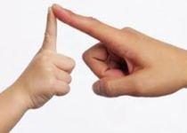 Игры с пальчиками для детей от 1 до 3 лет