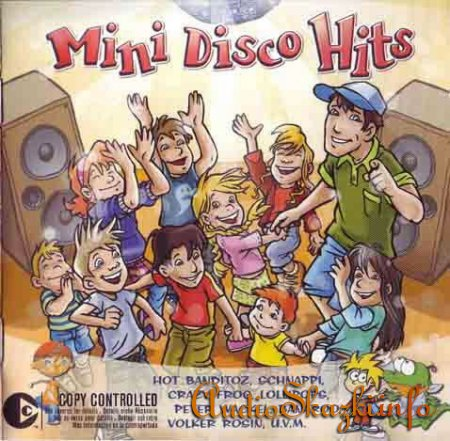 Mузыкa мини диско Турции