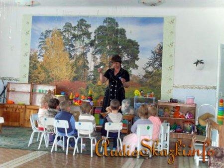 Детские дидактические игры на различение формы, цвета и величины