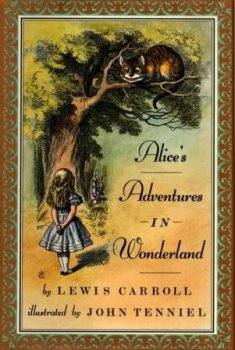 Alice's Adventures in Wonderland Приключения Алисы в стране чудес
