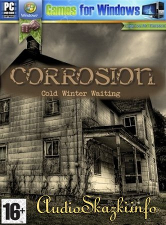 Corrosion: Cold Winter Waiting (2012/ENG/PC)