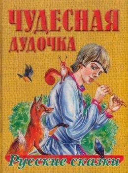 Детские книги Чудесная дудочка. Русские сказки по народным сюжетам