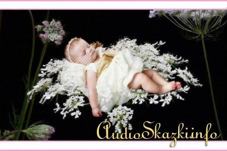 Детский шаблон для фотошопа - Наш цветочек
