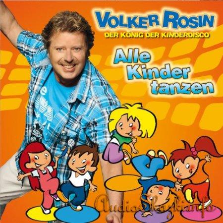 Volker Rosin - Alle Kinder tanzen (2012)