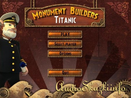 Monument Builders: Titanic (2012/ENG)
