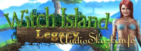 Legacy: Witch Island 1.5.0.0 (2013/ENG)