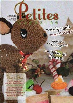 Petites Magazine №3 2008
