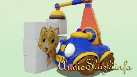 Детские развивающие мультфильмы
